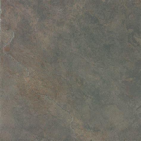 porcelain slate tile daltile continental slate green 12 in x 12 in