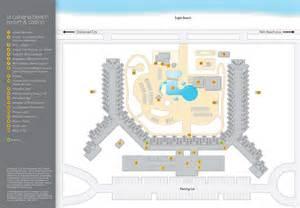 Disney World Floor Plans La Cabana Beach Resort Amp Casino Bluegreen Vacations