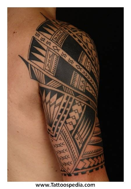 tribal tattoo artists new zealand 2