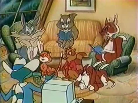 80's ads: abc computer critters 1985 youtube