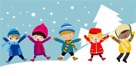 imagenes de niños jugando en invierno 161 panoramas de invierno para todas las edades fmdos