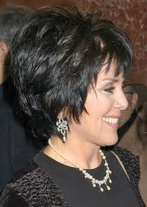 besthairstylefor75yearsoldwomenrazor 80 classy and simple short hairstyles for women over 50