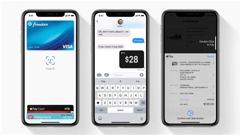 how to quickly access apple pay on iphone x xs or xr 9to5mac