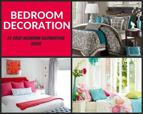 10 ways to create a cozy bedroom how to simplify 13 ways to decorate a cozy bedroom top do it yourself