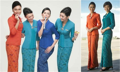 askfm pramugari garuda the most beautiful cabin crew uniforms ask the monsters