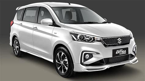 2019 Suzuki Sport Specs by 2019 Suzuki Ertiga Sport Specs Features Photos