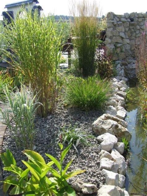 vorgarten mit gräsern garten mit grasern und kies m 246 bel ideen innenarchitektur