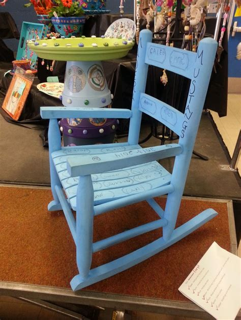 kindergarten rocking chair 45 best images about madera elementary on