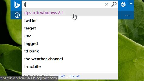 bing themes for windows 8 1 cara menghilangkan bing desktop di windows 8 1 kompiwin