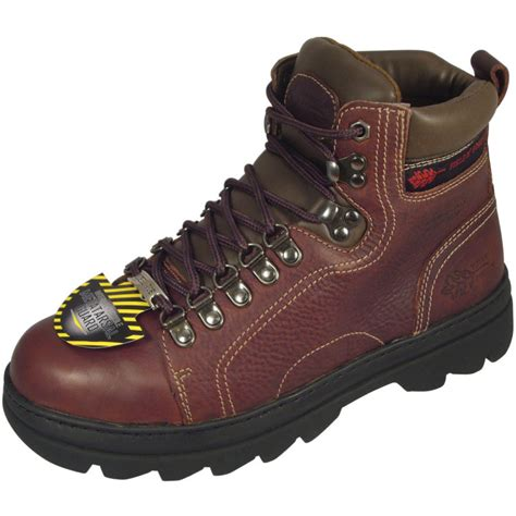field and forest boots field n forest s 6 in steel toe work boot wide