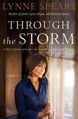 in the i easing through storms books through the a real story of fame and family in a
