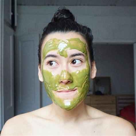 Pasaran Masker Mata 7 masker alami untuk wajah agar terlihat makin awet muda