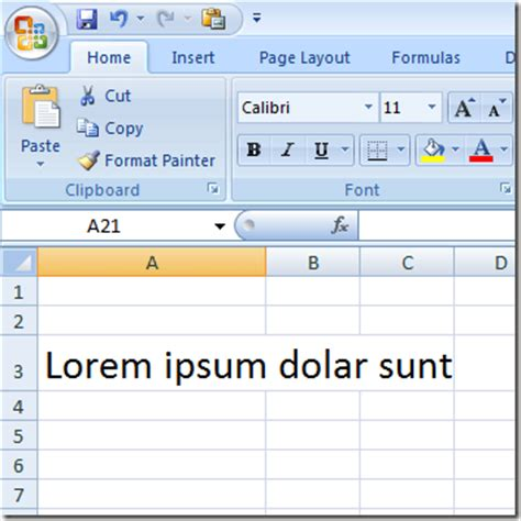 excel format row height automatically autofit column widths and row heights in excel