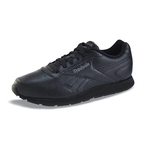 reebok s athletic casual shoe classic royal glide
