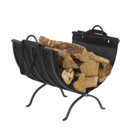 Fireplace Log Tote by Gladiator Fireplace Log Bin With Tote At Menards 174