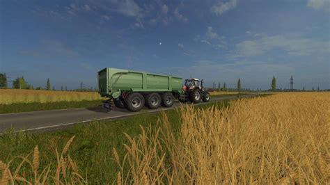 kre bandit sb30 60 dh v1 0 0 trailers farming kre bandit 800 v1 0
