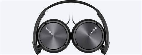 Headset Sony Dr 310 zx310 headphones mdr zx310 mdr zx310ap sony uk