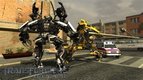 transformers game for pc free download full version transformers the game full pc version full version games