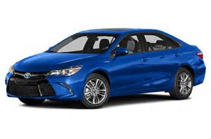 Toyota 2015 Price 2015 Toyota Camry Hybrid Price Photos Reviews Features
