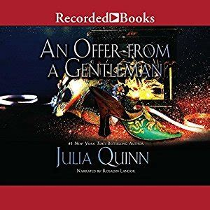 An Offer From A Gentleman By Quinn bj s review of an offer from a gentleman