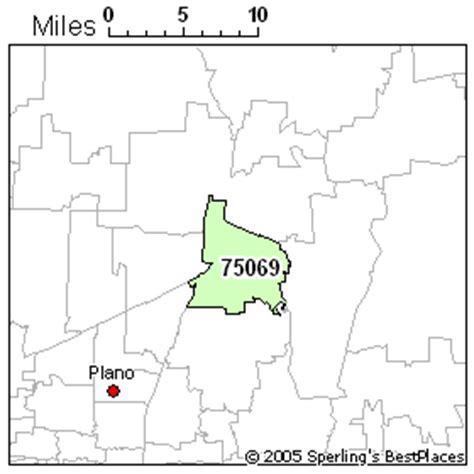 mckinney texas zip code map best place to live in mckinney zip 75069 texas