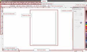 corel draw x6 y sus elementos practica 3 pantalla inicial corel draw utilizacion de
