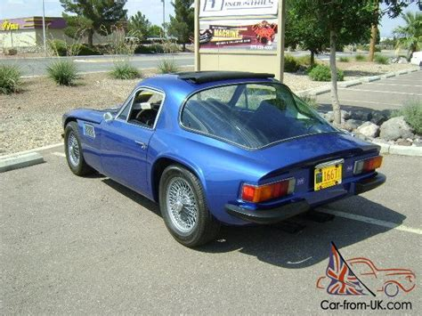 1974 Tvr 2500m 1974 Tvr 2500m Base 2 5l