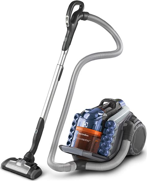 Vacuum Cleaner Electrolux Z2100 Listo aeg electrolux ultracaptic compact go vacuum cleaner