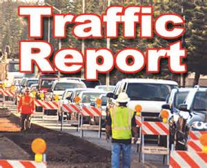 Traffic Report Traffic Report Hawaii Army Weekly