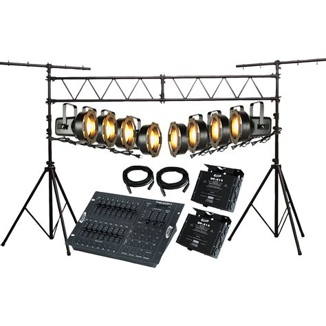 Lighting System Lighting Stage Lighting System 1 Musician S Friend