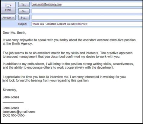 Sample Email When Sending Resume Sample Email When Sending