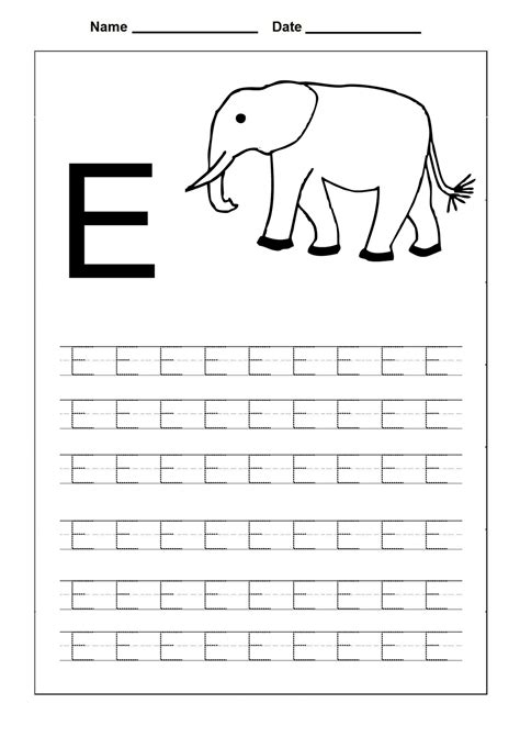 printable letters of the alphabet for tracing trace letters worksheets activity shelter