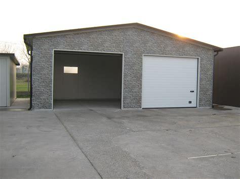 garage prefabbricati edil euganea