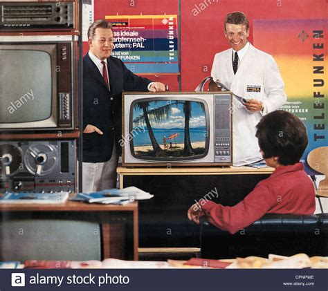 color tv broadcast broadcast television launch of colour television sale