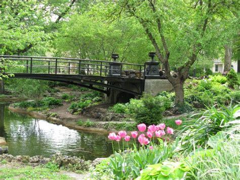 Garden Of Lafayette Lafayette Square 20 12 Home Garden Tour This