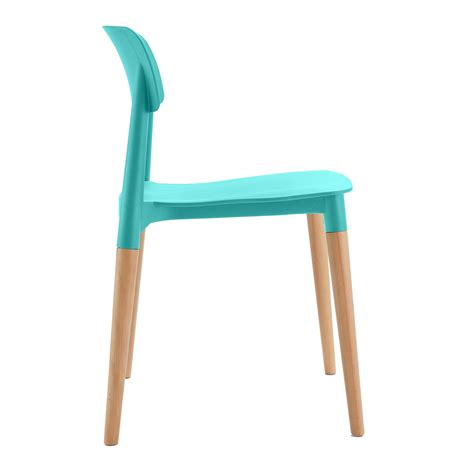 Turquoise Bistro Chair Bel Turquoise Dining Bistro Cafe Side Chair