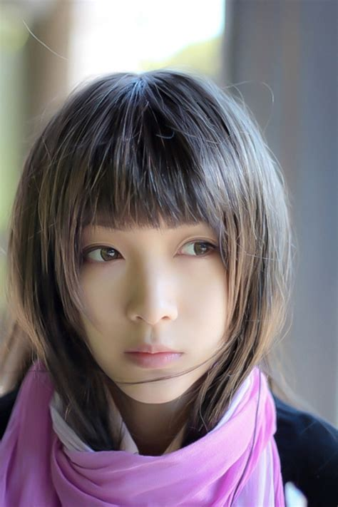 Asian Hairstyles With Bangs by 30 Haircuts For Asian 2018 Chic