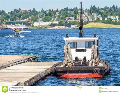 tugboat knot small tugboat stock image image of knot ship port