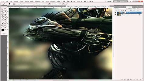 tutorial photoshop cs5 how to blur background how to make a blur background photoshop cs5 by arca youtube