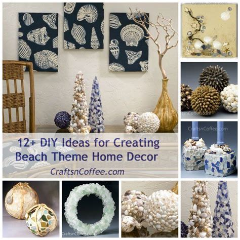 sea themed home decor the 35 best images about beach theme home decor on