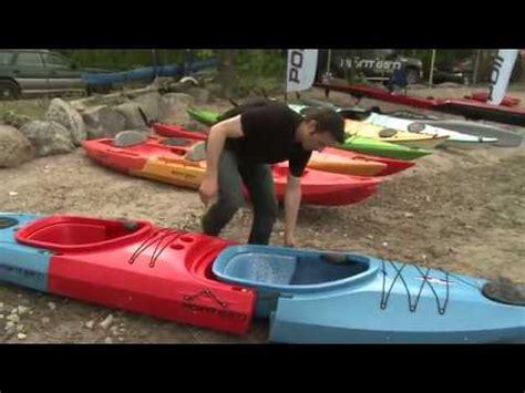 sectional kayak reviews modular fishing kayak pontoon boat doovi