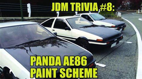 jdm panda banpei net initial d archives banpei net