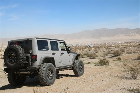 cing jeep wrangler centerline and starwood hit king of the hammers with a