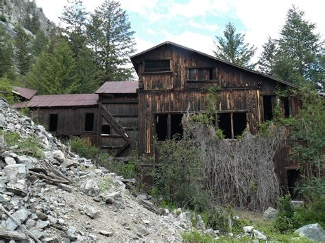Abandoned Places In Washington | 10 abandoned places in washington