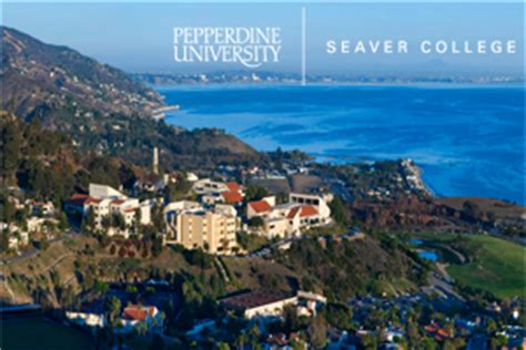 Pepperdine 5 Yer Mba Application by Admission Aid Pepperdine Seaver College