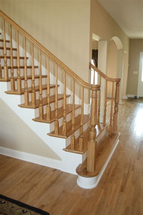 Stair Post Stair Company Inc Design Center