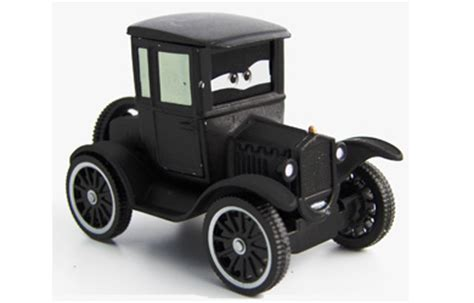 cars character car lizzie