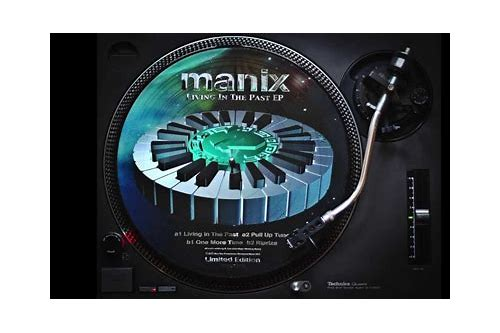 manix living in the past download