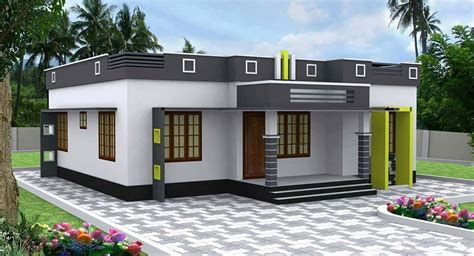 800 sq ft modern single floor home galaxyalive