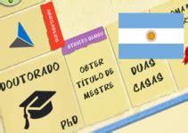 Mba Argentina A Distancia by Doutorado Na Argentina Mundo Graduado